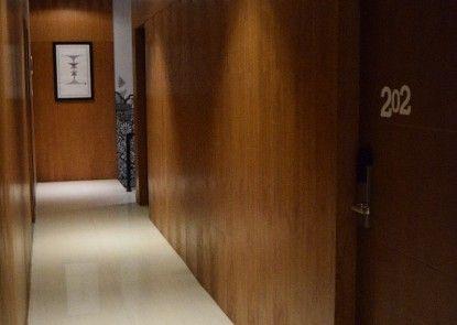 Ekkon Hotel Interior