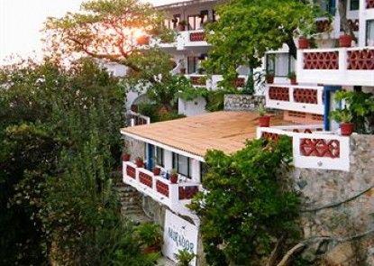 El Mirador Acapulco Teras