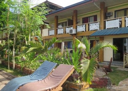 El Nido All Seasons Beach Resort