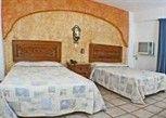 Pesan Kamar Kamar Standar, 2 Tempat Tidur Double, Pemandangan Samudra di El Pescador Hotel