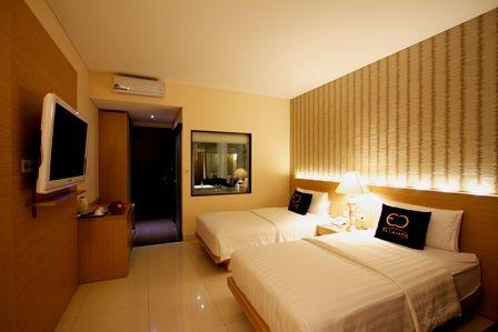 El Cavana Hotel Bandung