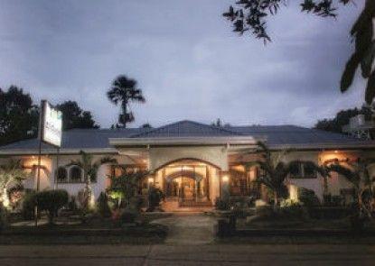 El Cielo Mansion