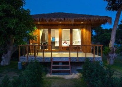 Electric Mango Luxury Bungalow Hua Hin