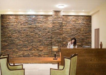 Elegance Luxury Executive Suites
