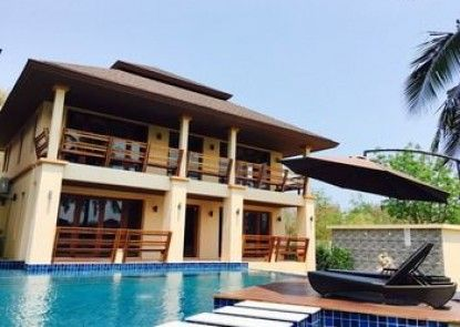 Elegancy Resort Hua Hin
