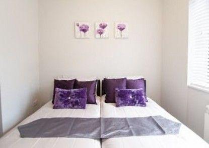 Elegant Barnet Apartment