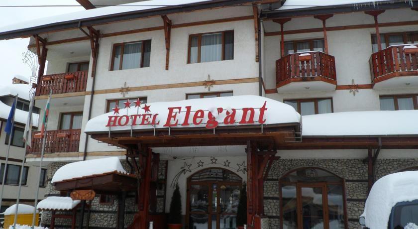 Elegant Hotel Bansko, Bansko