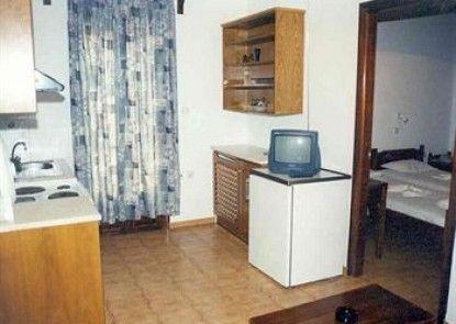 Elena Apartments \'The Family\'