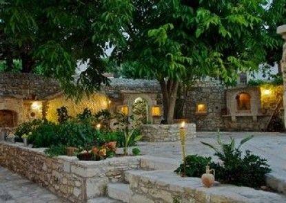 Eleni\'s Stately Home