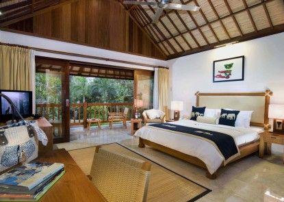 Elephant Safari Park Lodge Hotel Kamar Tamu