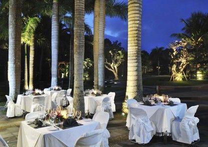 Elephant Safari Park Lodge Hotel Layanan Private Dining