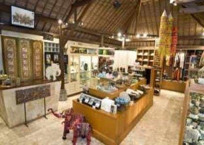Elephant Safari Park Lodge Hotel Interior