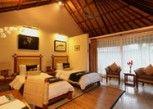 Pesan Kamar Kamar Deluks, Pemandangan Kebun di Elephant Safari Park Lodge Hotel