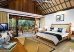 Pesan Kamar Kamar Mewah, Pemandangan Taman di Elephant Safari Park Lodge Hotel