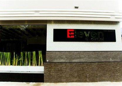 Eleven@Jomtien Resort
