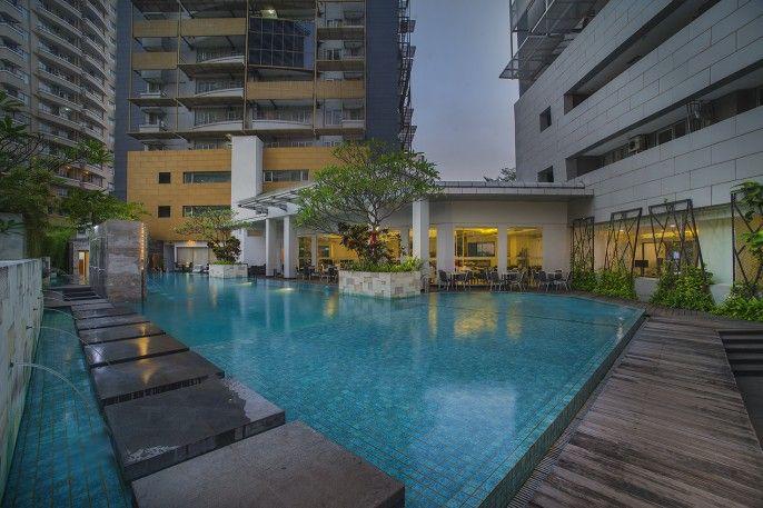 eL Hotel Royale Jakarta, Jakarta Utara