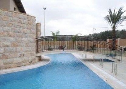 Elisheva Western Galilee Hotel