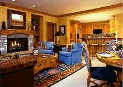 Elkhorn Lodge Teras