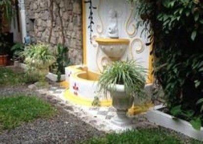 El Mesón De Antigua