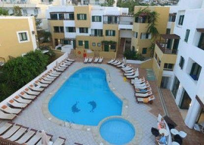Hotel Elmi Suites