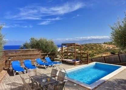 Elounda Eleon Villas