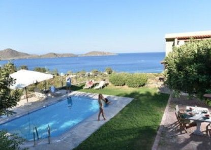 Elounda Olea Villas and Apartments