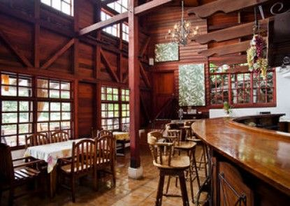El Rodeo Estancia Boutique Hotel & Steakhouse