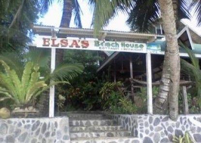 Elsa\'s Cottage & Restaurant