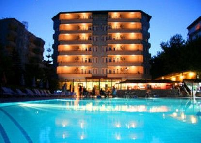 Elysee Garden Family Hotel - All Inclusive
