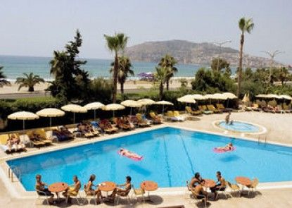 Elysee Hotel - All Inclusive