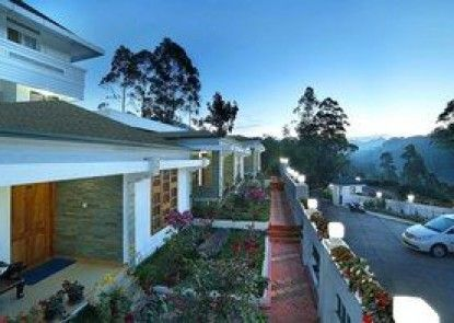 Elysium Gardens Hill Resorts