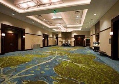 Embassy Suites Denver-Downtown/Convention Center Teras