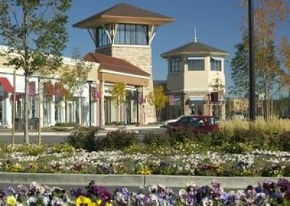 Embassy Suites Loveland - Hotel, Spa & Conference Center