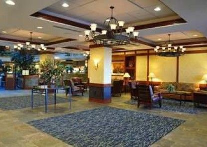 Embassy Suites Denver International Airport