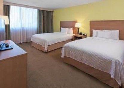 Embassy Suites Hotel Tampa-Airport/Westshore