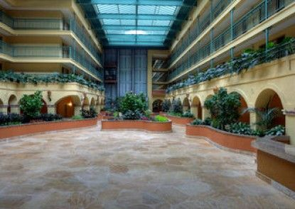 Embassy Suites Los Angeles Intl Airport South