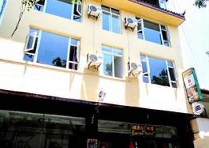 Emeishan Hostel C