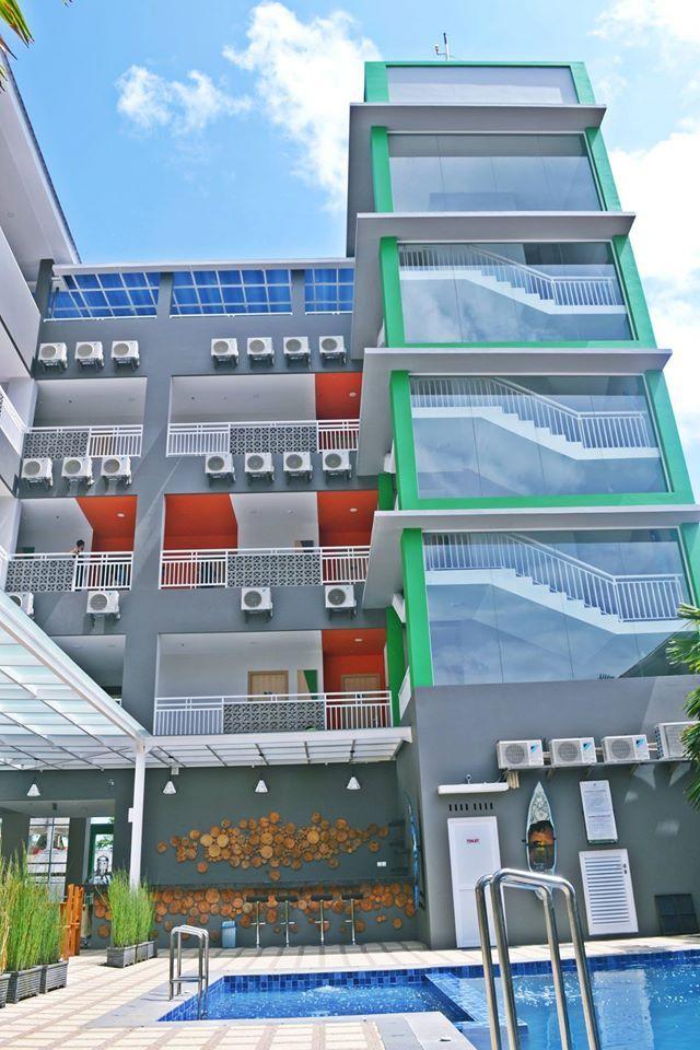 Emerald Hotel Pangandaran, Pangandaran