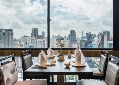 Emporium Suites by Chatrium Rumah Makan
