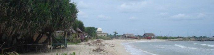 Empu Rencek Beach