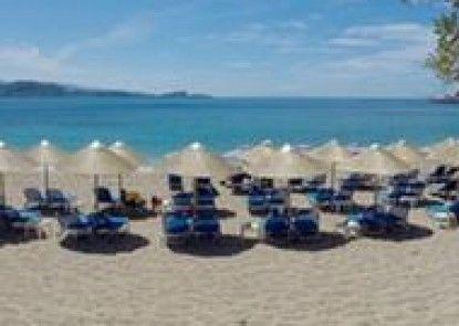 Enjoy Lichnos Bay Village, Camping, Hotel & Apartments