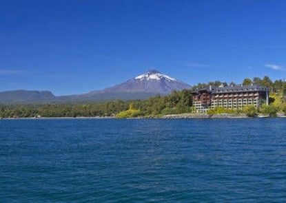 Enjoy Park Lake - Villarrica