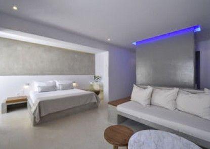 En Lefko Hotel