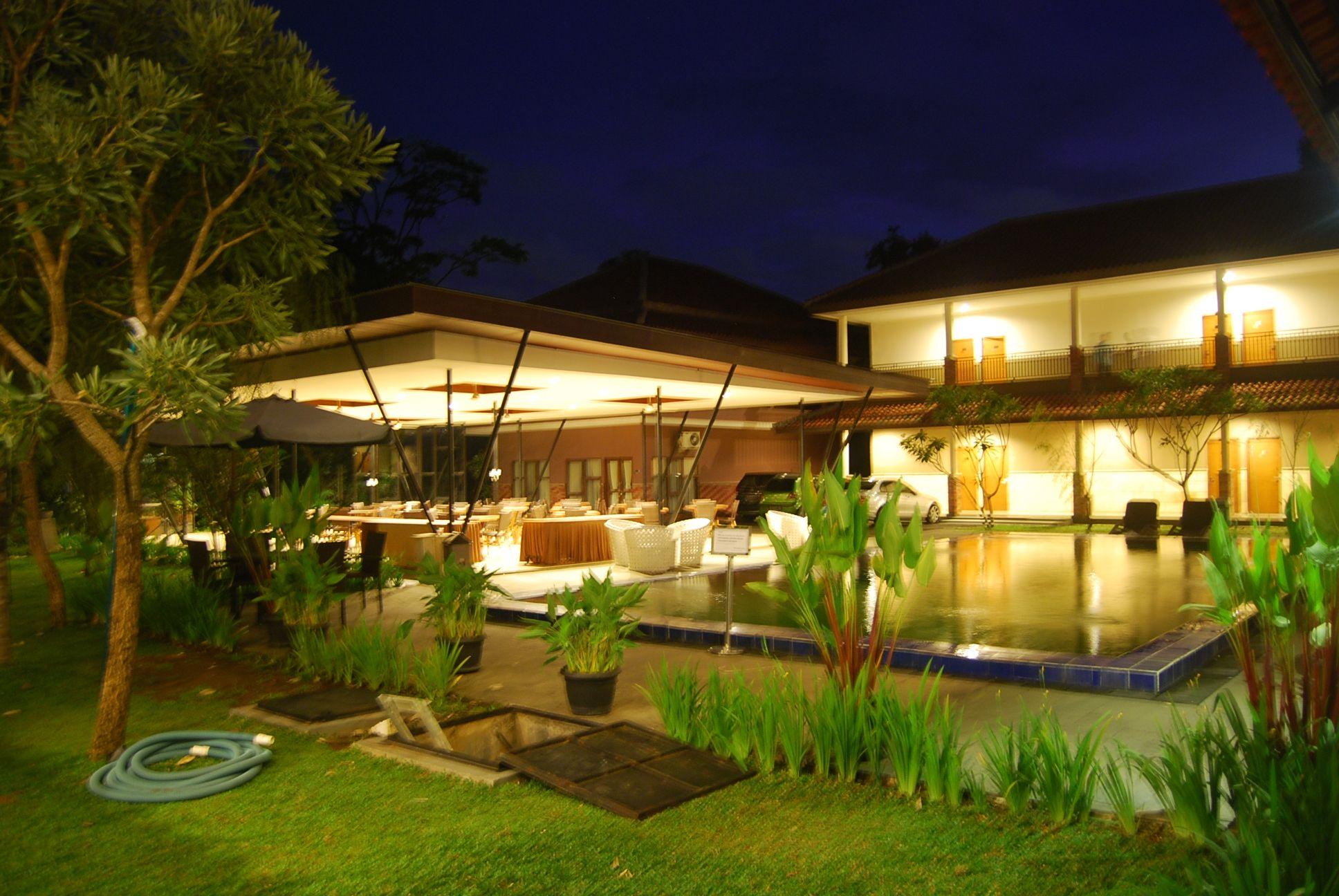 Bumi Gumati Convention Resort, Bogor