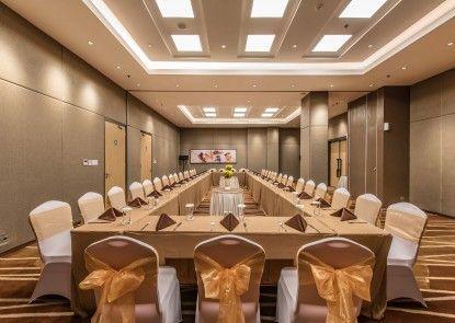 Enso Hotel Ruangan Meeting