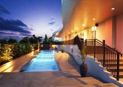 Enso Hotel Teras