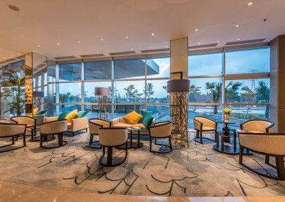 Enso Hotel Lounge