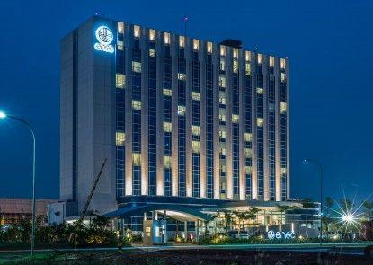 Enso Hotel Eksterior