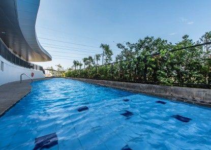 Enso Hotel Kolam Renang