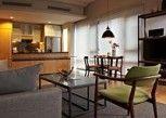 Pesan Kamar Suite, 1 Kamar Tidur di E&O Residences Kuala Lumpur